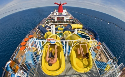 Carnival Cruises From Los Angeles Long Beach
