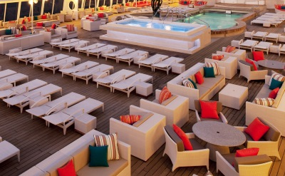 Crystal Cruise Los Angeles