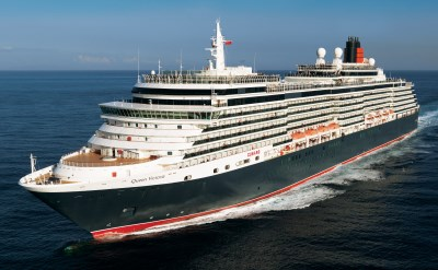 Cunard Line Cruises From Los Angeles