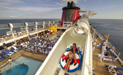 831566cb Disney Cruise Line Cruises from Los Angeles