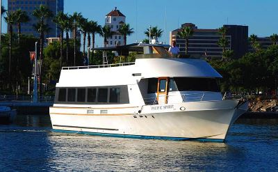 Los Angeles Harbor Cruises And Whale Watching Cruises - Cheap cruises from los angeles