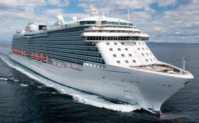 1e74ede0 Princess Cruises from Los Angeles