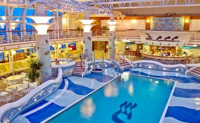 Grand Princess Cruises From Los Angeles - Cheap cruises from los angeles
