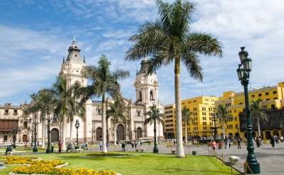 South America Cruises From Los Angeles - Cheap cruises from los angeles